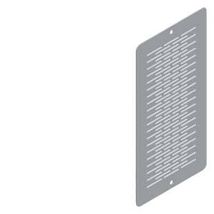 Ventilační plech pro boční stěnu Siemens 8GK9120-0KK30
