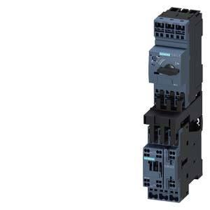 Napaječ pro spotřebiče Siemens 3RA21201FE240BB4 690 V Jmenovitý proud 3.6 A