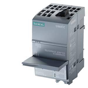 Terminálový adaptér ISDN Siemens Simatic 6ES7972-0EA00-0XA0