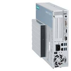 Průmyslové PC Siemens 6AG4131-2GA30-0BX6 8 GB, Microsoft Windows® 7 Ultimate 64-Bit