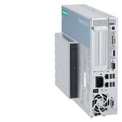 Průmyslové PC Siemens 6AG4131-2EB10-0AC6 2 GB, Microsoft Windows® 7 Ultimate 64-Bit