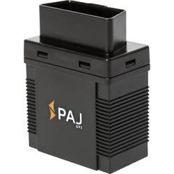 GPS tracker PAJ Komplettset - CAR 9020, lokalizace vozidel, multifunkční lokátor, černá
