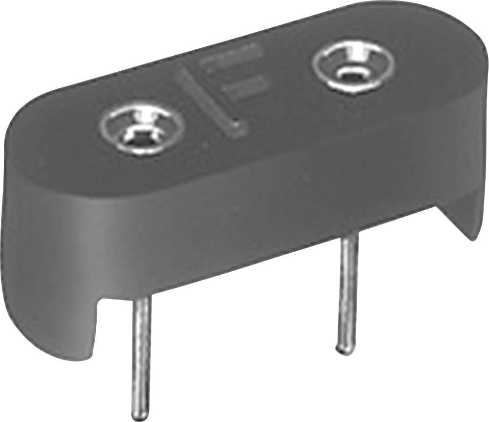 Patice PQ 18 Z Fischer Elektronik pro krystal s pouzdrem HC18(U)