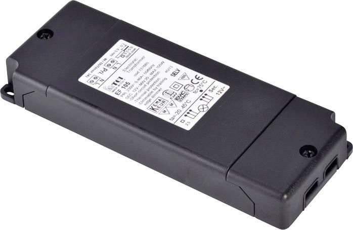 Transformátor pro halogenové osvětlení SLV 461320, 105 W, 12 V/AC