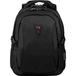 """Wenger batoh na notebooky Sidebar S max.velikostí: 40,6 cm (16"""") černá"""
