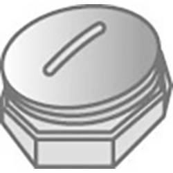 Záslepka Megaman DINO2 MM77306 šedá