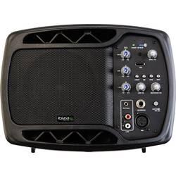 """Aktivní stage monitor 13 cm (5 """") Ibiza Sound MS5-150 25 W 1 ks"""