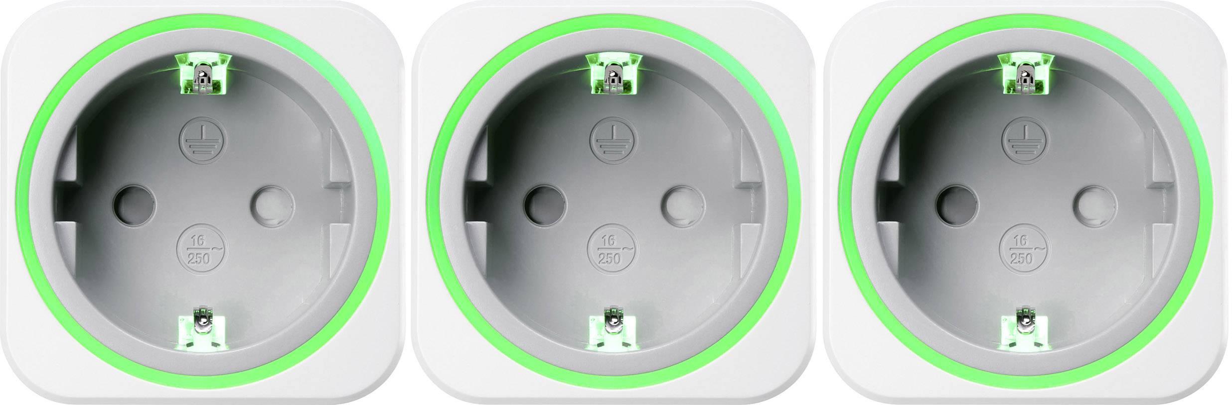 Měřič spotřeby el. energie VOLTCRAFT SEM6000, SEM6000