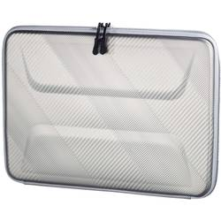 """Hama obal na notebooky PROTECTION s max.velikostí: 33,8 cm (13,3"""") šedostříbrná"""