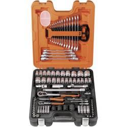Sada nástrčných klíčů Bahco S87+7, 94dílná