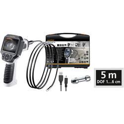 Endoskop Laserliner VideoScope XXL Set, Ø sondy 9 mm, dĺžka sondy 5 m