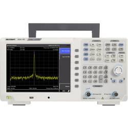 VOLTCRAFT DSA-115 Spektrum-Analysator, Spectrum-Analyzer, Frequenzbereich ,