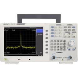 VOLTCRAFT DSA-136 Spektrum-Analysator, Spectrum-Analyzer, Frequenzbereich ,