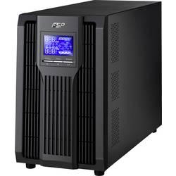 UPS záložný zdroj energie FSP Fortron Champ 3K Tower, 3000 VA