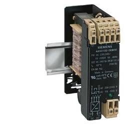 Síťový zdroj na DIN lištu Siemens 4AV2102-2EB00-0A, 1 A