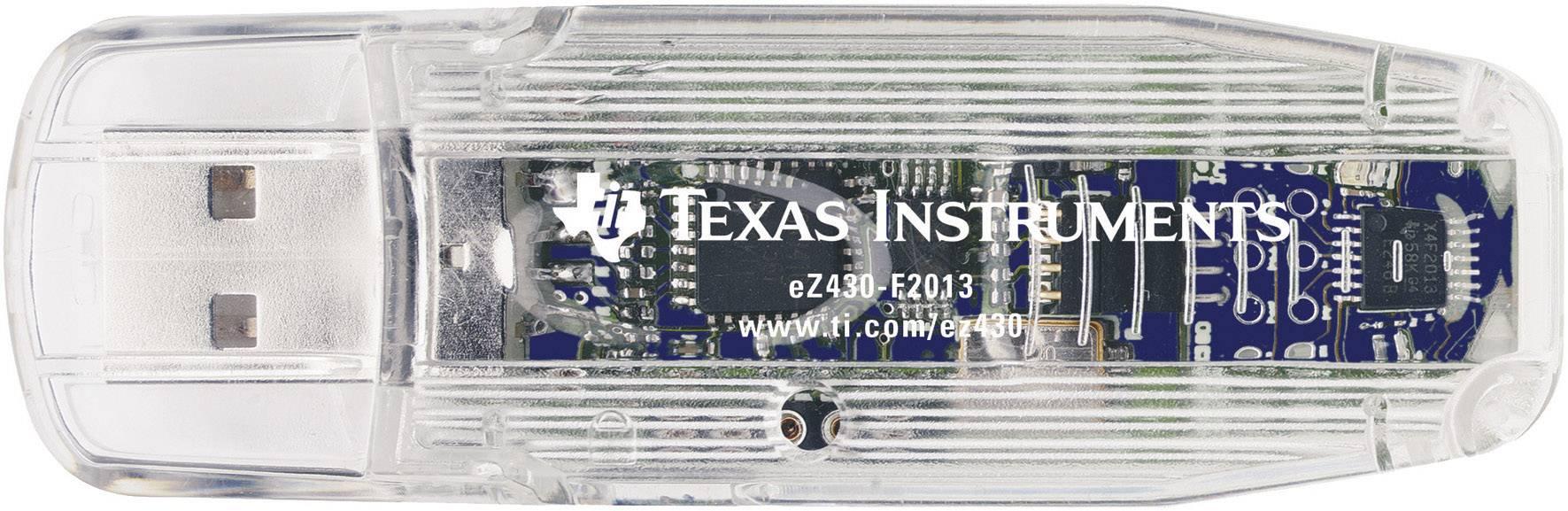 Vývojový USB stick MSP 430 Texas Instruments eZ430-F2013