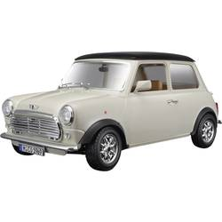 Model auta Bburago Mini Cooper 1969, 1:18