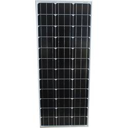 Monokrystalický solární panel Phaesun Sun Plus 100, 5560 mA, 100 Wp, 12 V