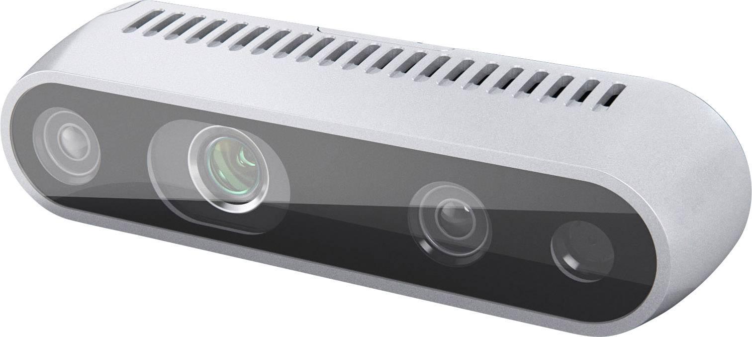 Full HD webkamera Intel RealSense Depth Camera D435