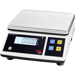Přesná váha ADE HW945-30 2307, rozlišení 1 g, max. váživost 30 kg