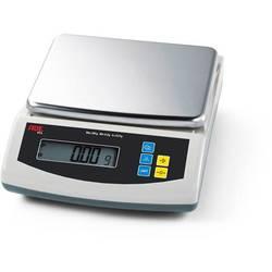 Přesná váha ADE PFA3000 1882, rozlišení 0.1 g, max. váživost 3 kg
