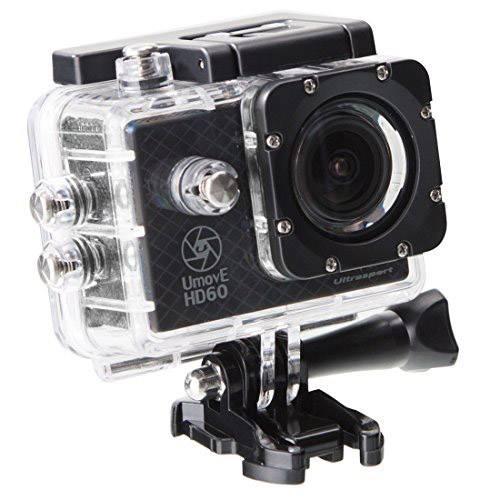 Sportovní outdoorová kamera Umove HD60 Basic
