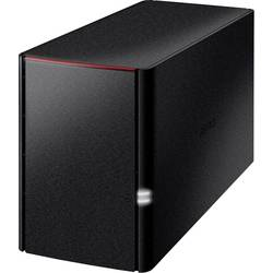 NAS server Buffalo LinkStation™ 220 LS220D0802-EU, 8 TB