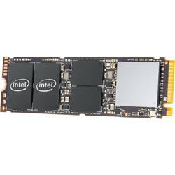 Interní SSD disk NVMe/PCIe M.2 512 GB Intel 660P Bulk SSDPEKNW512G8X1 M.2 NVMe PCIe 3.0 x4