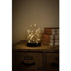 LED dekorační osvětlení Konstsmide 1215-877 1215-877, jantarová