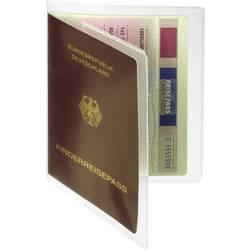 Durable pouzdro na doklady, oochranné pouzdro 2139 fólie 195 x 133 mm (š x v) transparentní 213919 1 ks