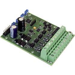 Řízení kyvadlového vlaku TAMS Elektronik 51-02046-01-C hotový modul