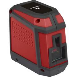 Křížový laser TOOLCRAFT CL12 vč. tašky, samonivelační