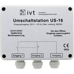 Přepínací stanice IVT US-16