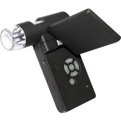 USB mikroskop TOOLCRAFT DigiMicro Mobile TO-5139600, Digitální zvětšení (max.): 500 x