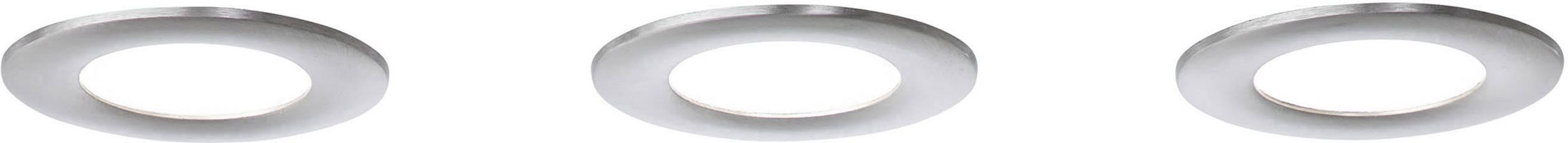 Sada LED osvětlení do koupelny Brilliant WiZ Tanel, pevně vestavěné LED, 15 W, RGBW