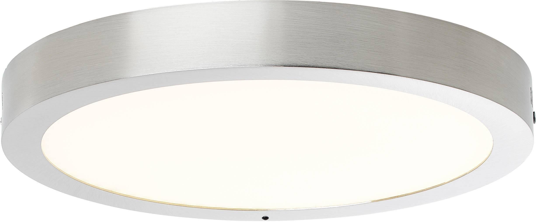 LED stropní a nástěnné svítidlo Brilliant WiZ Katalina, pevně vestavěné LED, 24 W, teplá bílá, neutrálně bílá, denní světlo