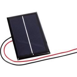 Polykrystalický solární panel Velleman SOL2N, 800 mA, 0.5 V