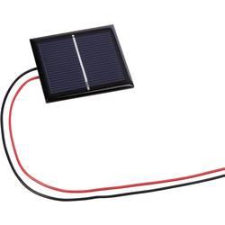 Polykrystalický solární panel Velleman SOL1N, 400 mA, 0.5 V