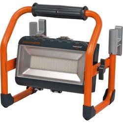 Akumulátorové LED pracovní osvětlení Brennenstuhl professionalLINE 9171200401, 40 W, oranžová, černá