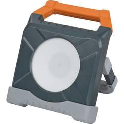 Akumulátorové LED pracovní osvětlení Brennenstuhl professionalLINE 9171300301, 28 W, šedá, oranžová