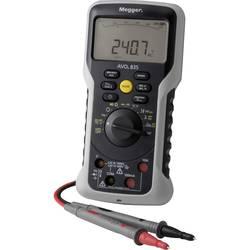 Digitální, analogový multimetr Megger AVO835