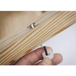Osvětlovací systém Plug&Shine LED vestavná svítidla Paulmann 93695 stříbrná 24 V