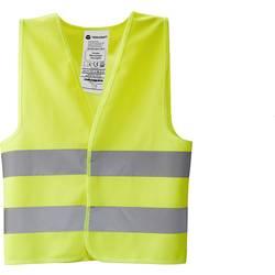 TOOLCRAFT TO-5150550 Dětská výstražná vesta - neonově žlutá, EN ISO 20471 EN ISO 20471:2013