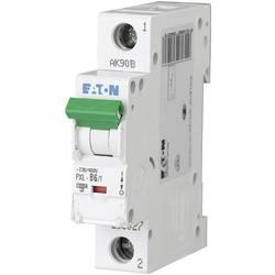 Elektrický jistič Eaton 236027, 1pólový, 6 A, 230 V/AC