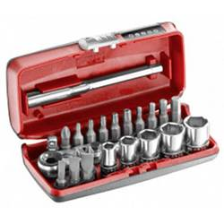 Sada nástrčných klíčů Facom R1PICO 3716, 23dílná