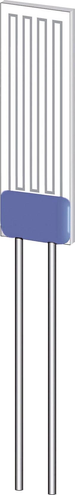 Platinový teplotní senzor Heraeus M1020, -70 - +500°C, Pt 100, bez pouzdra