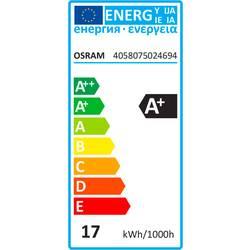 LED OSRAM 240 V, G13, 16.2 W = 36 W, 1200 mm, A+ (A++ - E) 1 ks