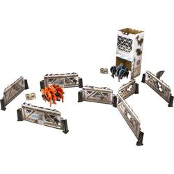 Robotická hračka HexBug Battle Ground Tarantula Bunker, 409-5121