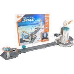 Robotická hračka HexBug Nano Space Zip Line, 417-5398