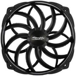 PC větrák s krytem Alpenföhn Wing Boost 3 (š x v x h) 140 x 140 x 25 mm